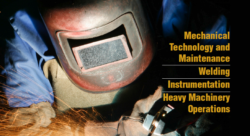 Internationally Bench-Marked Training for Industry